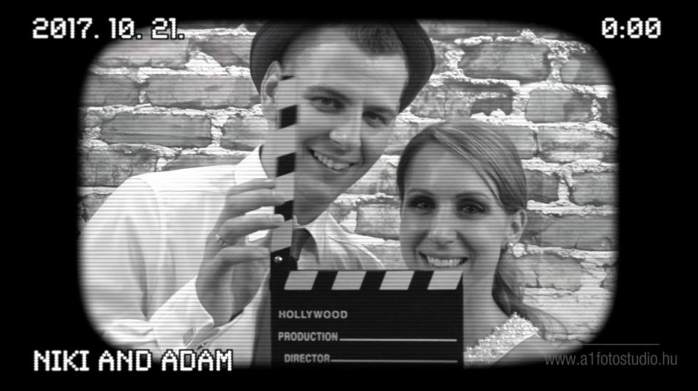 Esküvői videók -Youtube csatorna